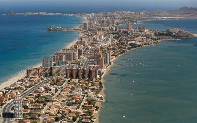 Región de Murcia. Bolsas extraordinarias.