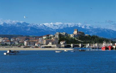 Cantabria. Convocatoria EE.MM. 2021.