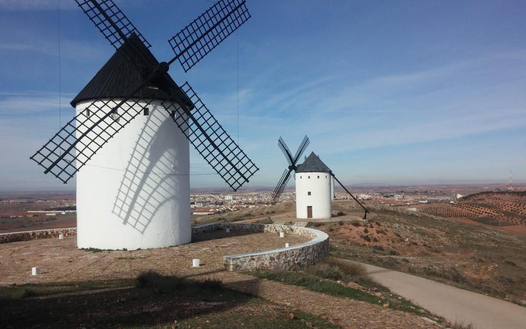Castilla-La Mancha. Convocatoria EEMM 2020.