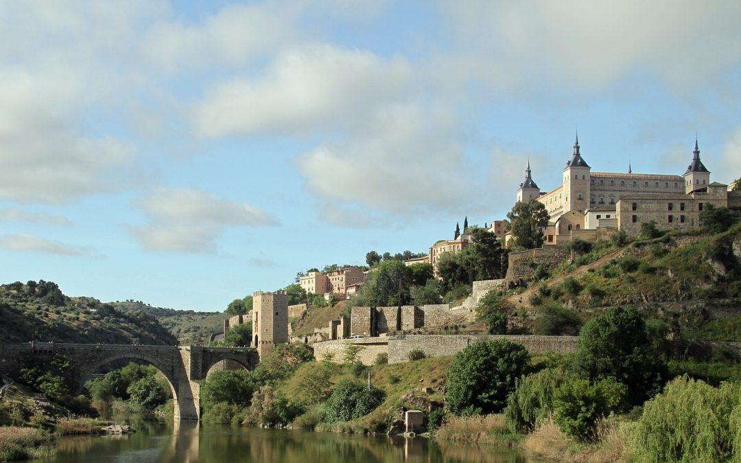 Borrador del nuevo pacto de interinos en Castilla-La Mancha