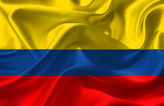 Colombia. Bolsas de trabajo de varias especialidades para Maestros y Profesores de Secundaria. Curso 2017-2018.