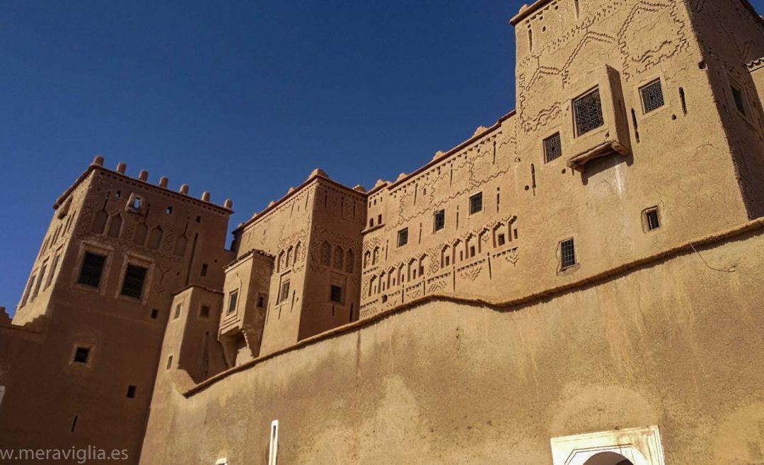 Marruecos. Bolsas de interinos. Curso 2021-2022.