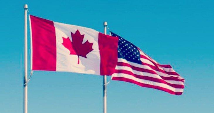 EEUU y CANADÁ: Bolsas para interinos/as en el exterior.